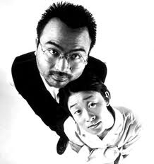 Shin and Tomoko Azumi