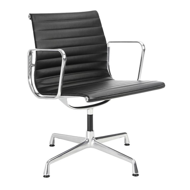krzesło konferencyjne EA108 czarny