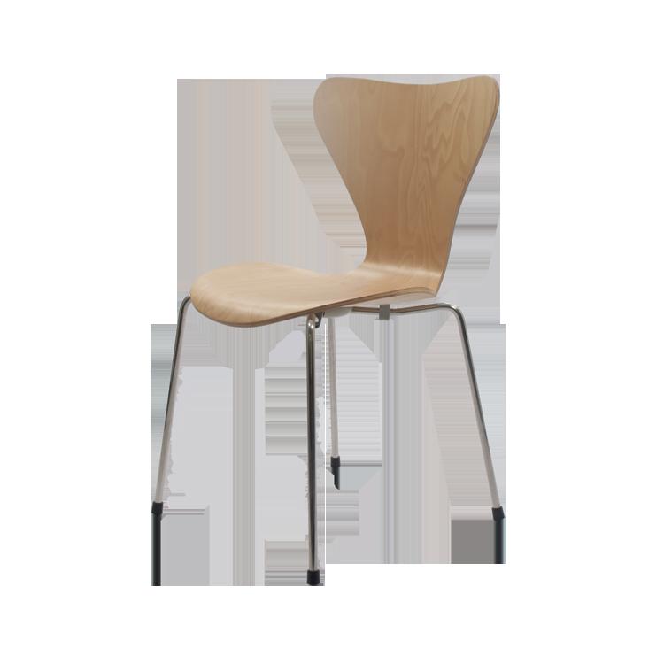 jadalnia krzesło Motyl serii buk