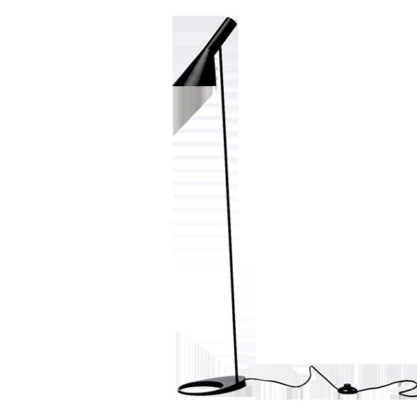 jacobsen vloerlamp aj lamp design lampen. Black Bedroom Furniture Sets. Home Design Ideas