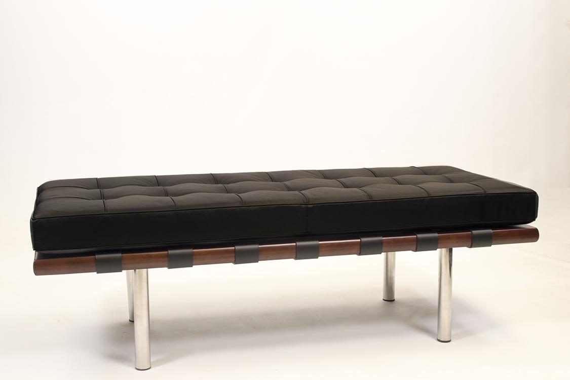 Barcelona chair replica for Design sessel replica