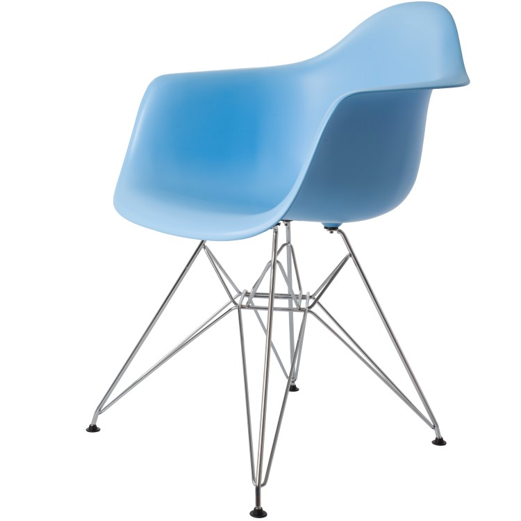 dining chair DD DAR PP lightblue