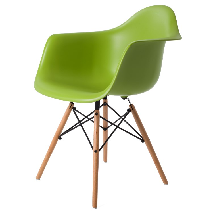 dining chair DD DAW PP green