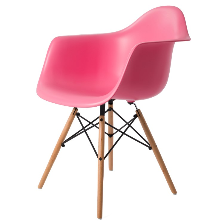 dining chair DD DAW PP pink