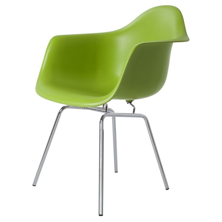 jadalnia krzesło DAX PP zielony