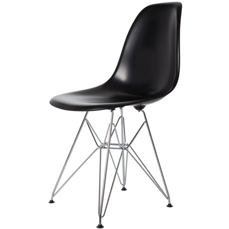 dining chair DD DSR ABS black