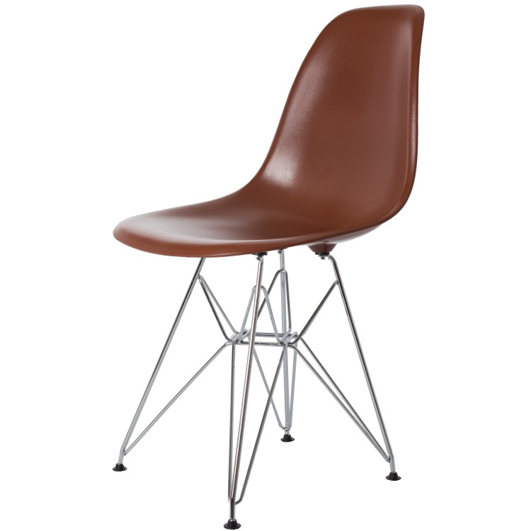 dining chair DD DSR ABS brown