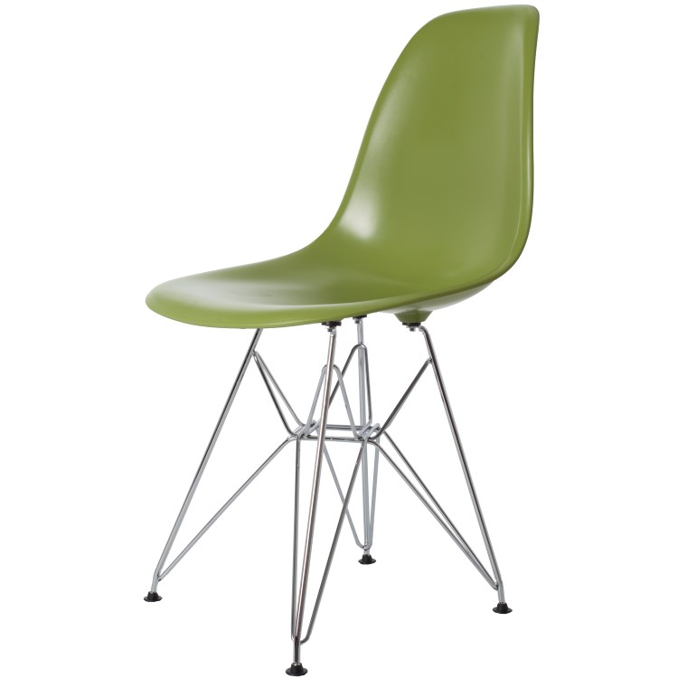dining chair DD DSR ABS green