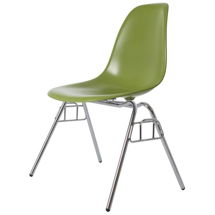 jadalnia krzesło DSS Zielony ABS