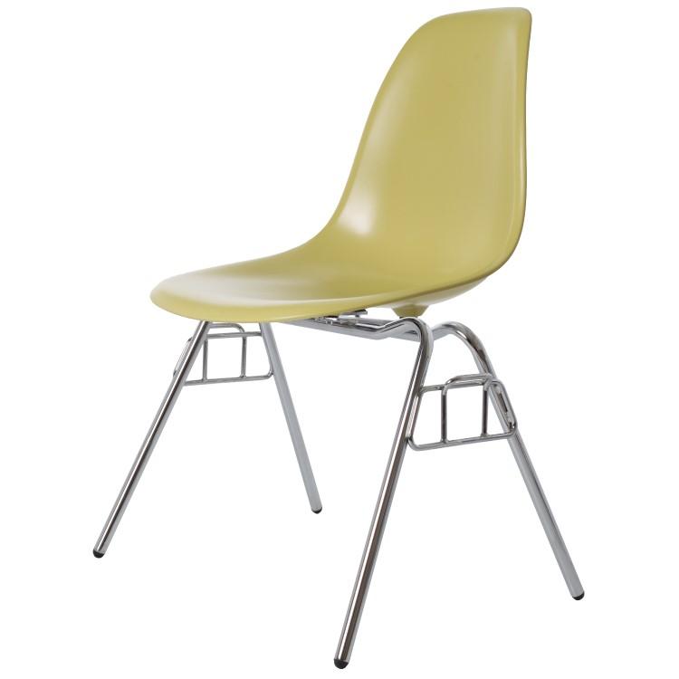 jadalnia krzesło DSS ABS oliwkowy