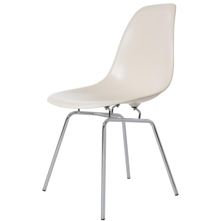 jadalnia krzesło DSX Krem ABS