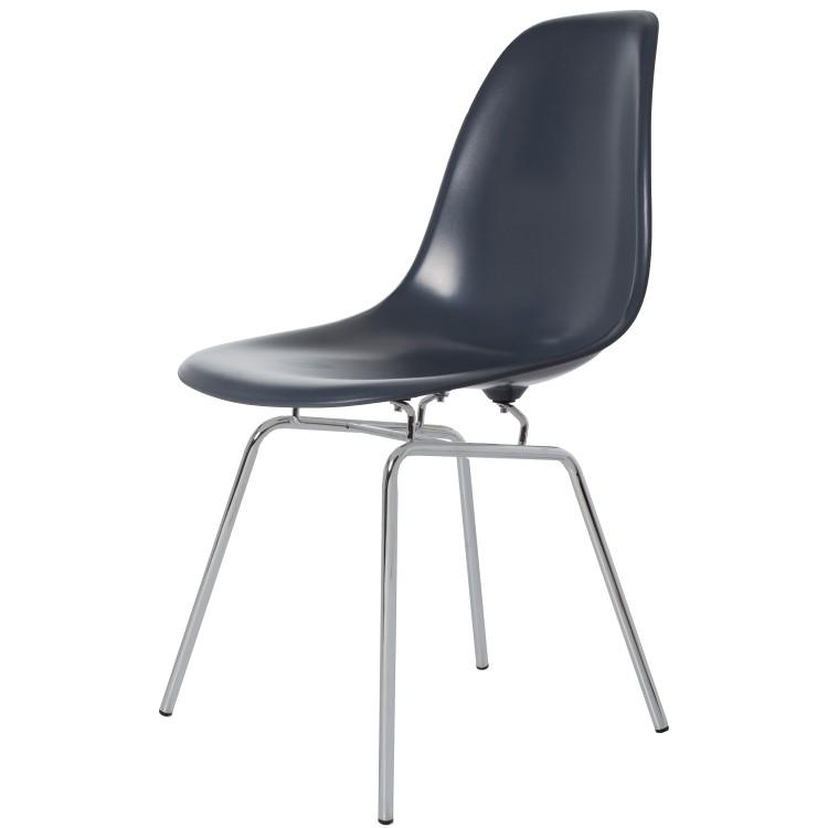 jadalnia krzesło DSX ABS ciemnoszary