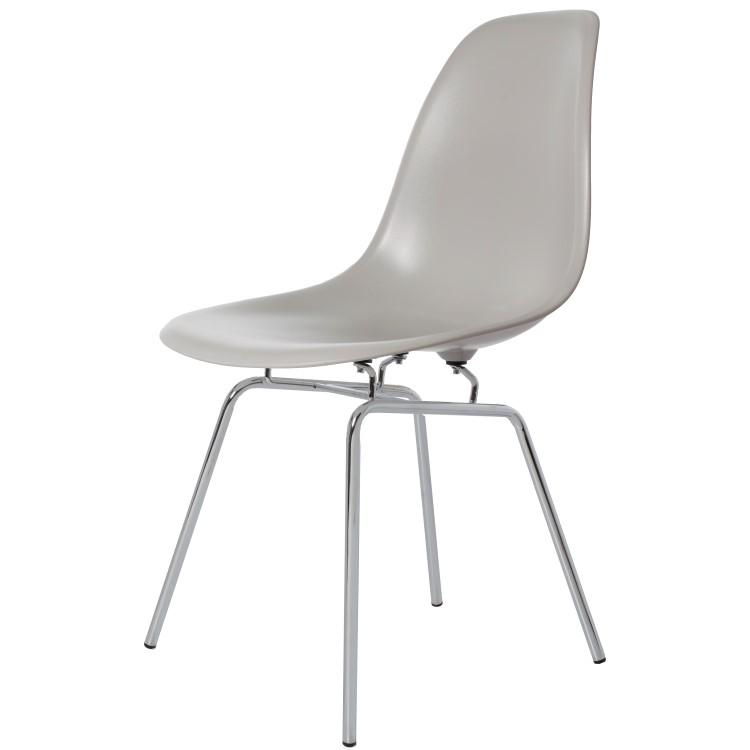 jadalnia krzesło DSX ABS jasnoszary