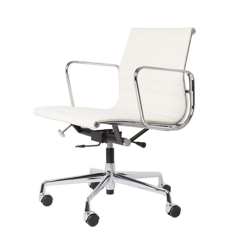 Silla de oficina EA117 blanco