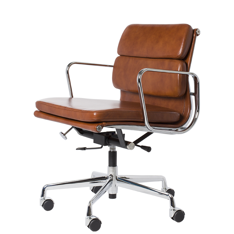 office chair EA217 antique