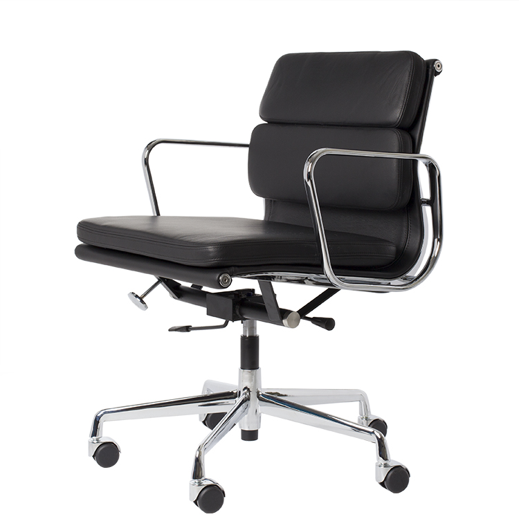 office chair EA217 black