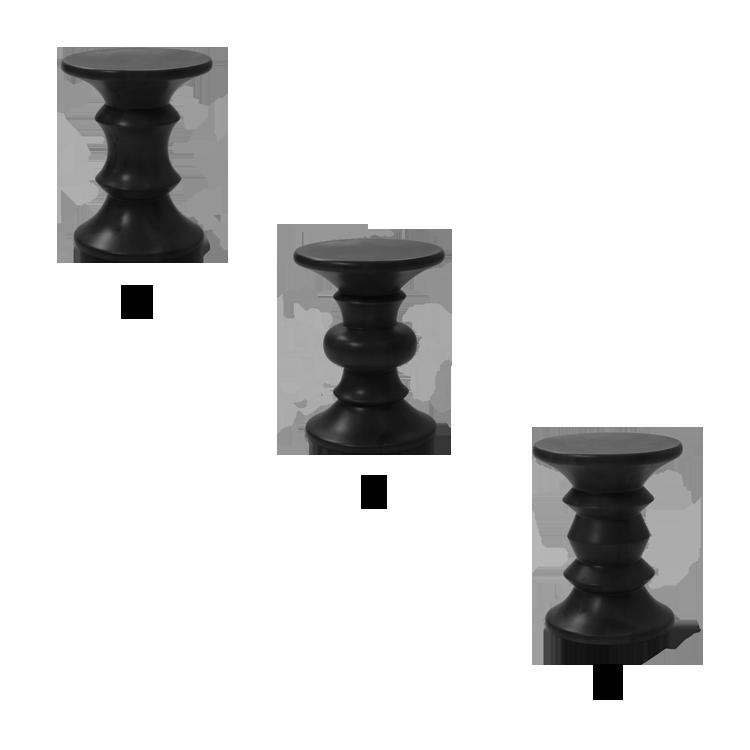 eames hocker stool design zubeh r. Black Bedroom Furniture Sets. Home Design Ideas