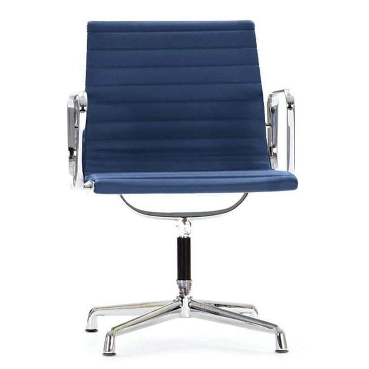 krzesło konferencyjne EA108 niebieski