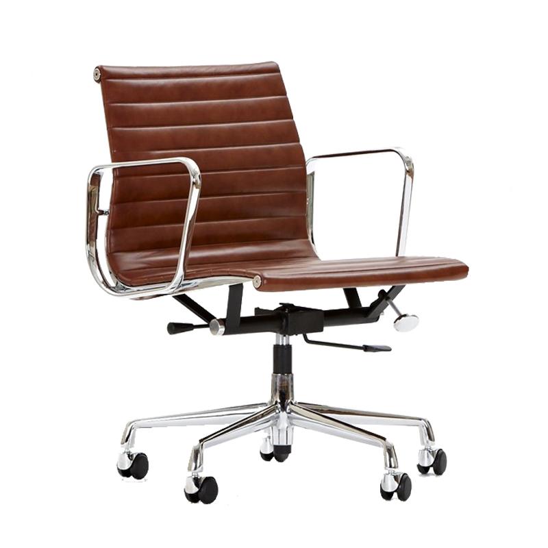Eames bureaustoel ea117 antique design bureaustoelen for Charles eames bureaustoel