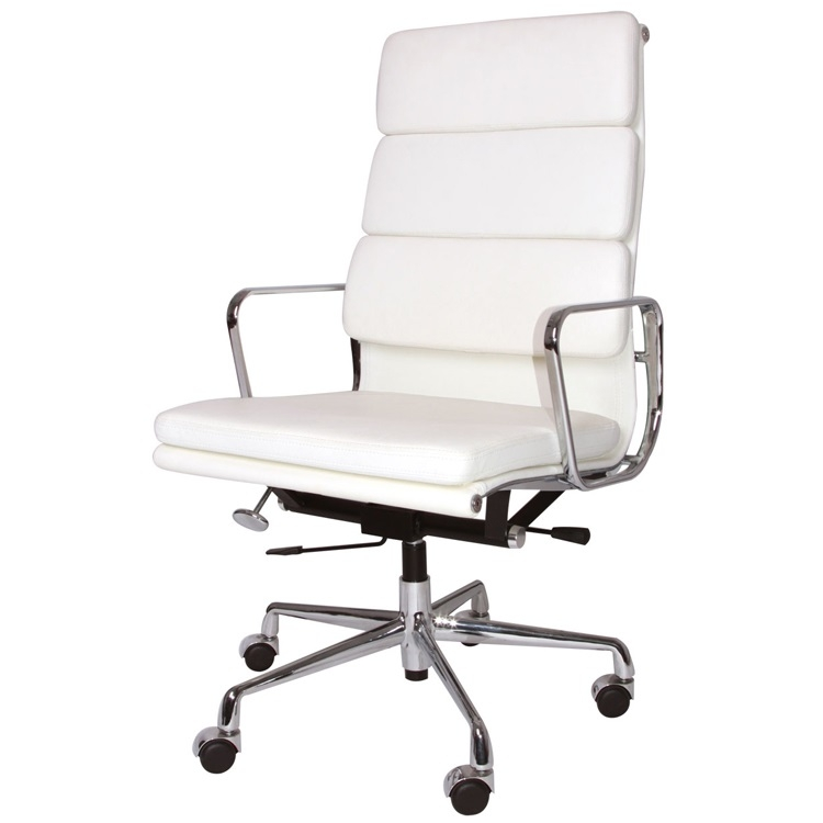 Executive chair EA219 white
