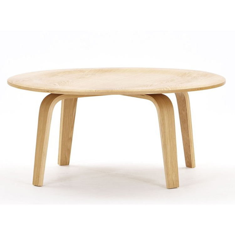 coffee table CTW oak