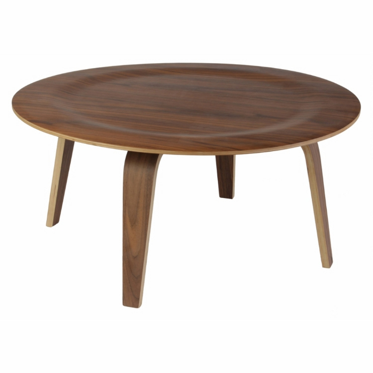 coffee table CTW Walnut