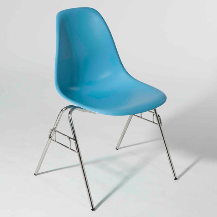 jadalnia krzesło DSS ABS jasnoniebieski