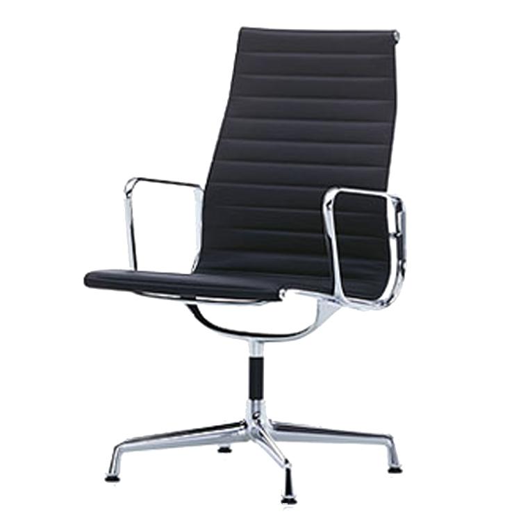 Eames vergaderstoel ea109 design bureaustoelen for Charles eames bureaustoel