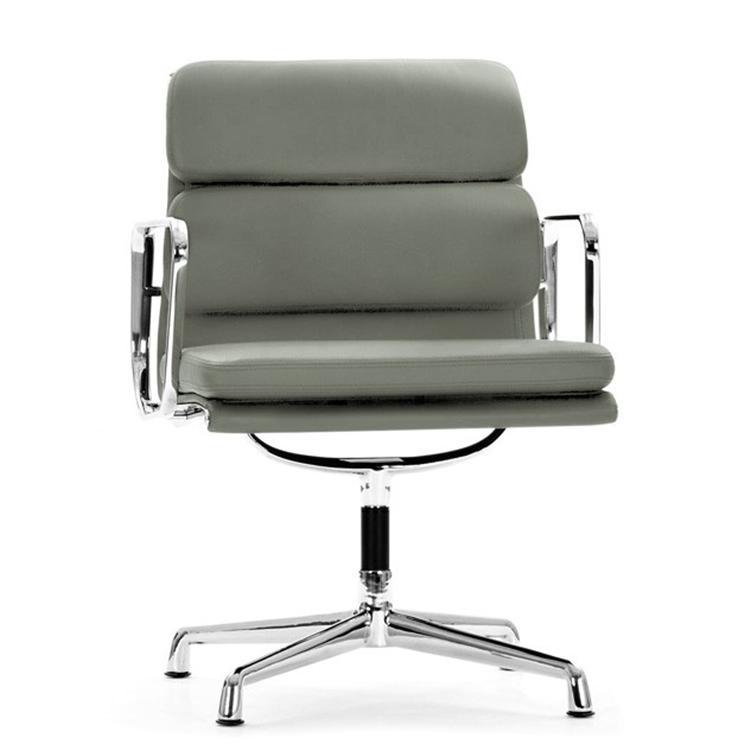 krzesło konferencyjne EA208 szary