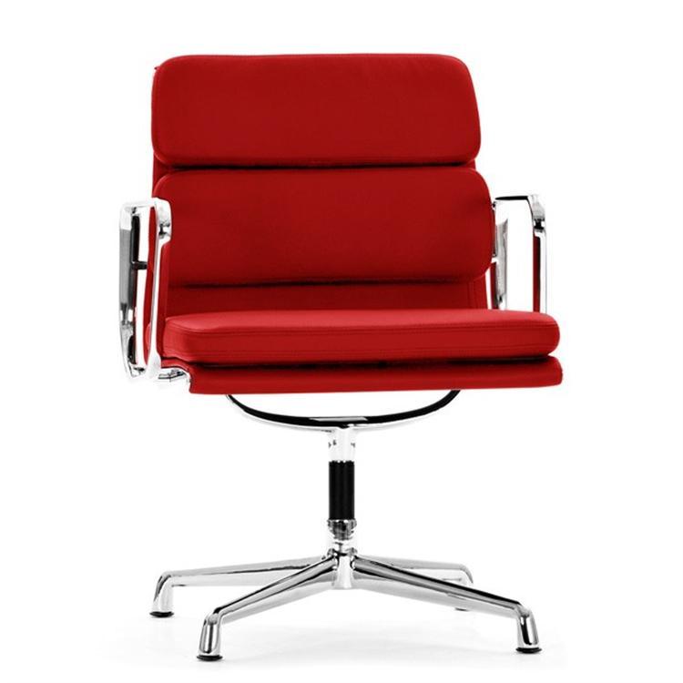krzesło konferencyjne EA208 czerwony