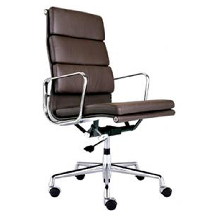 Executive chair EA219 brown