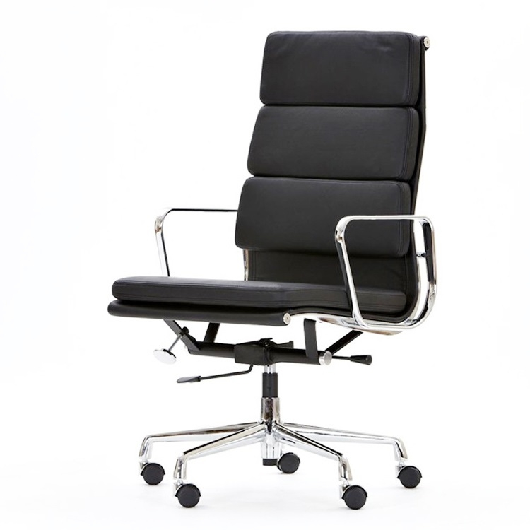 office chair EA219 black