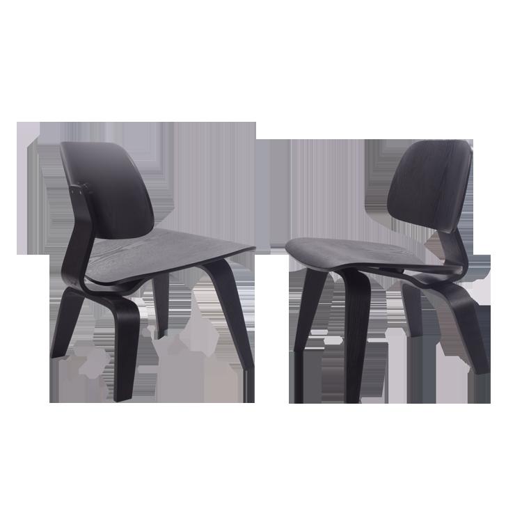 sillón LCW Negro