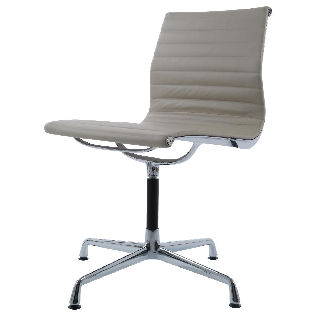 krzesło konferencyjne EA105 szary