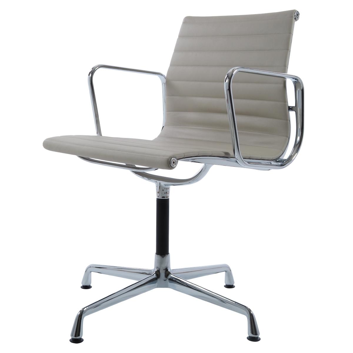 krzesło konferencyjne EA108 szary