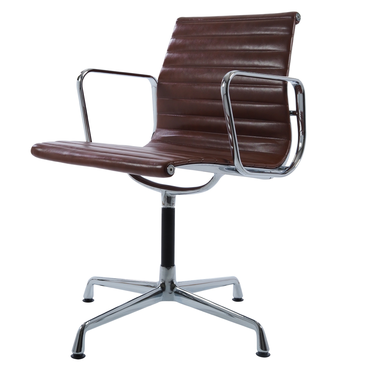 krzesło konferencyjne EA108 antyk