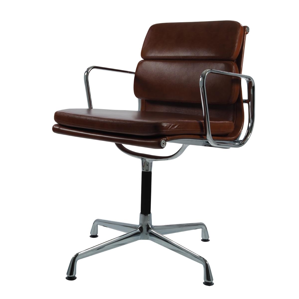 krzesło konferencyjne EA208 antyk