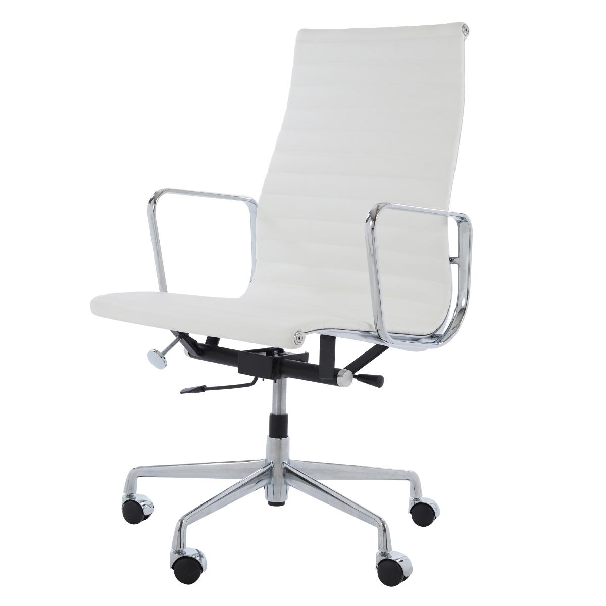 Silla de oficina EA119 blanco