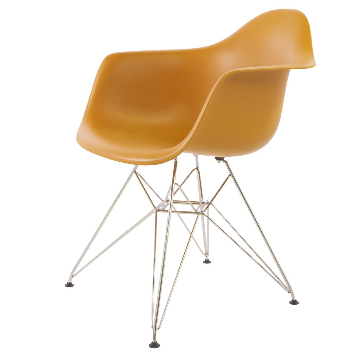 jadalnia krzesło DD DAR jedzenie PP imbir