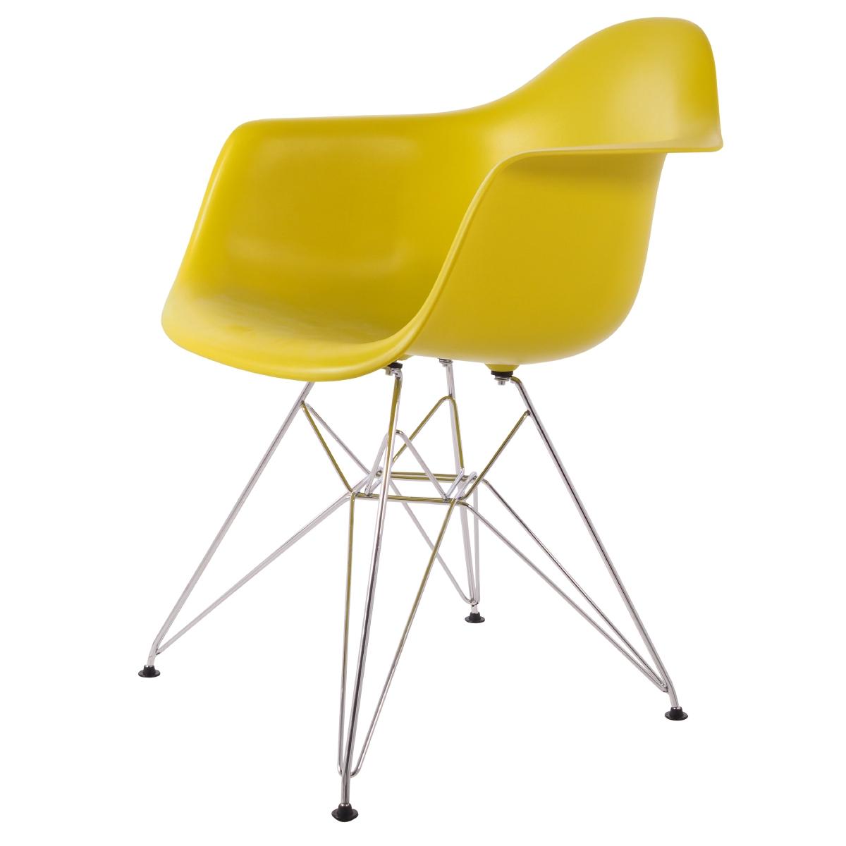 jadalnia krzesło DD DAR jedzenie Musztarda PP