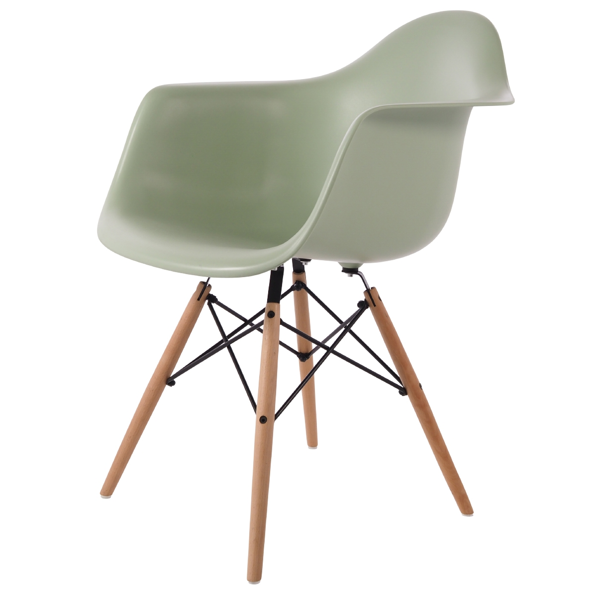 dining chair DD DAW PP mint