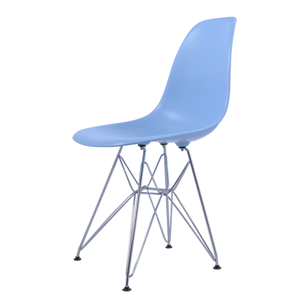 dining chair DD DSR ABS lightblue