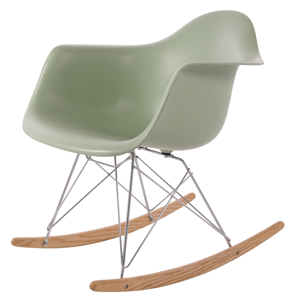 rocking chair RAR PP mint