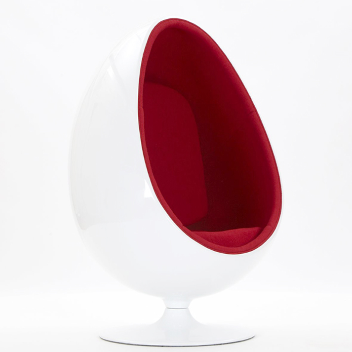 egg pod chair wiki