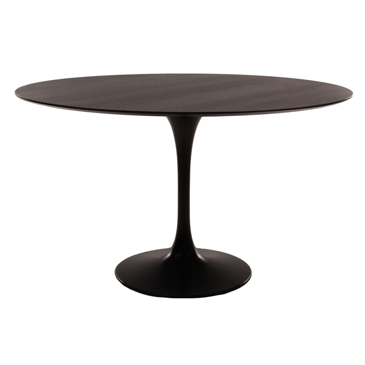 eero saarinen dining table tulip table 100cm design tables. Black Bedroom Furniture Sets. Home Design Ideas