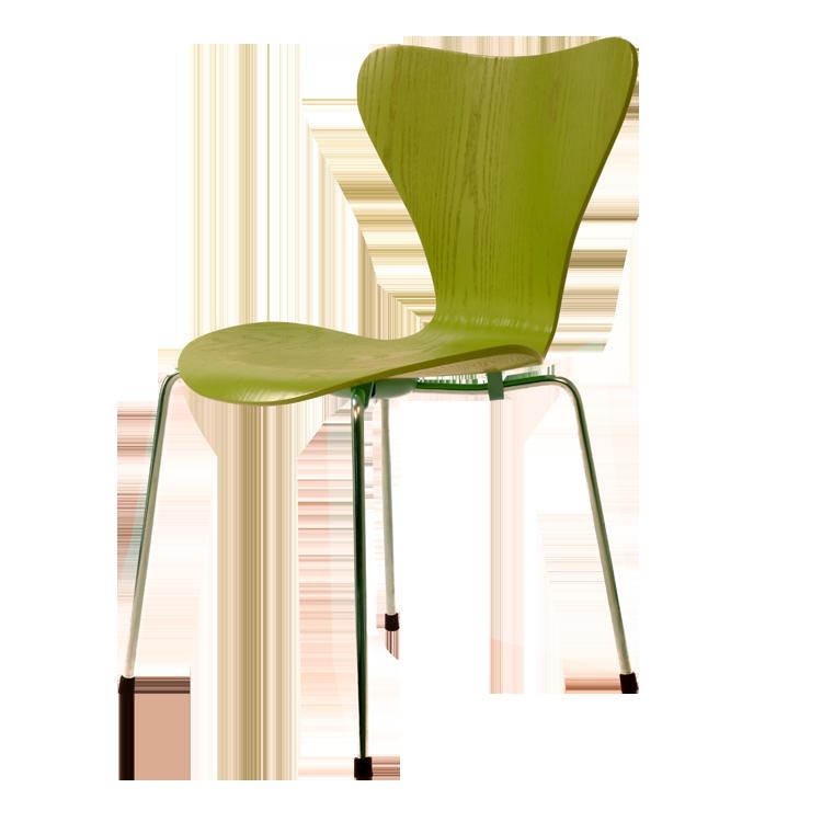 jadalnia krzesło Motyl serii zielony