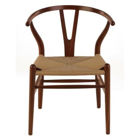 hans wegner esszimmerstuhl y chair wishbone ch24 design st hle sessel. Black Bedroom Furniture Sets. Home Design Ideas