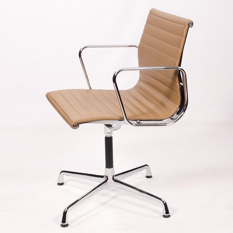 krzesło konferencyjne EA108 jasna opalenizna