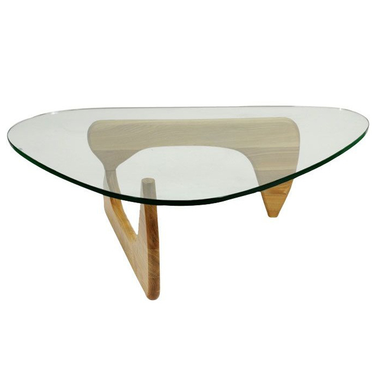 Mesa de centro mesa Noguchi roble