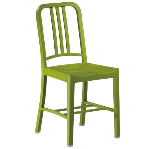Philippe Starck Terrace Chair Navy Chair Matte Design